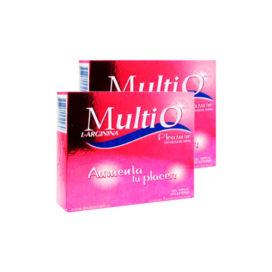 Multio X2