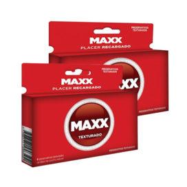 Maxx Texturadox2