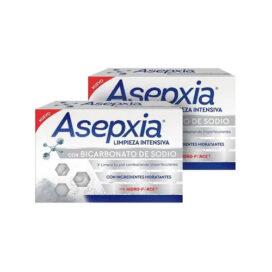 Asepxia Jabon Sodiox2